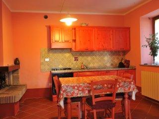 Agriturismo la Carpinella Montone pg