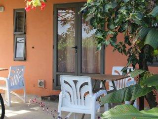 Gite des Acacias Guest House