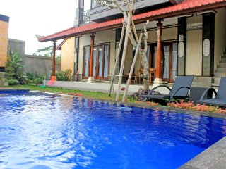 Winter Villa Ubud 3BR Private Pool WiFi