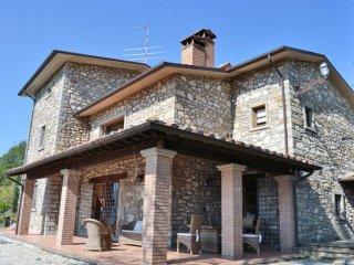 Villa Sovaggio da 8 pax #9657.2