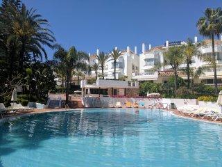 Apartment N1, White Pearl Beach1, Marbella,