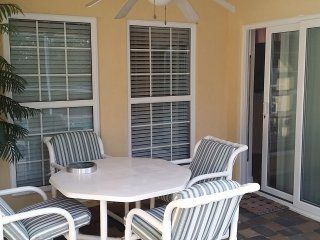 Nice 3BR Pool Home 4 Miles from Disney