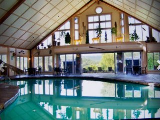 5 DAY 4 NIGHT VACATION AT BIG CEDAR WILDERNESS CLUB 5/21/18 TO 5/25/18