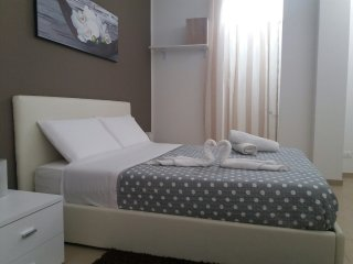 Lovely apartment in Alcamo(Sicily)