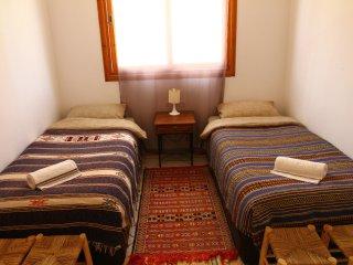 Bagus Surf Camp Bedroom 4