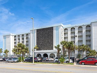 *JULY 4TH* 5 DAY/4 NIGHT VACATION AT DAYTONA SEA BREEZE RESORT 7/2/18 - 7/6/18