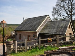 43724 Cottage in Coleford