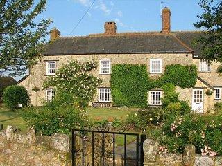 WONOV Cottage in Seaton