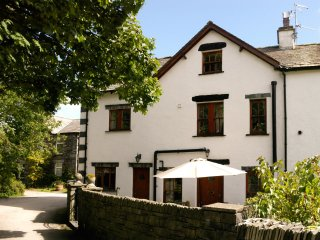 LLH53 Cottage in Hawkshead Vil