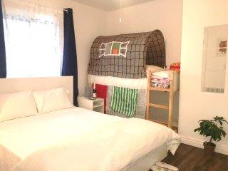 3B - New Designer Family Apt 新親子房,一房、一廳、兩厠