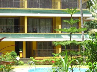 06- Spacious Luxurious Penthouse Apartment Sleeps 7 & WiFi