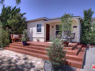 Beautiful updated home-centrally located to explore the best in Los Angeles!