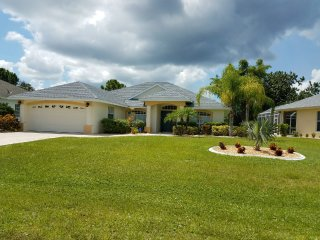 New Listing!! Beautiful Clean 3 Bedroom 3 Bath Pool Home-Open Floor plan LOOK!!