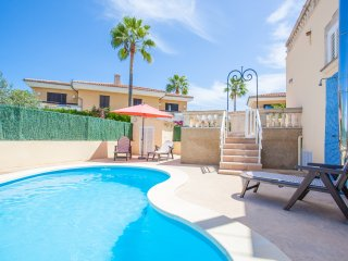 ARAM - Villa for 8 people in Platges de MUro