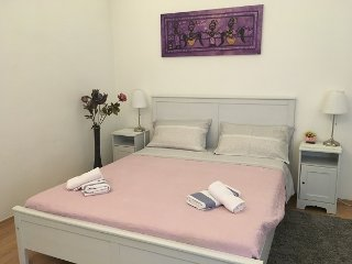 Downtown - lovely flat with air conditioned