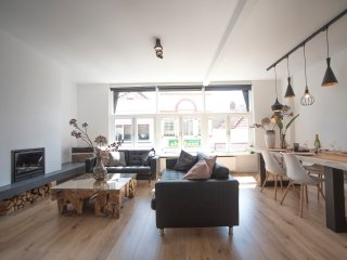 Timeless Luxury Apartment 1