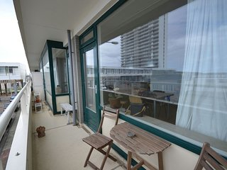 Amsterdam Beach Apartment