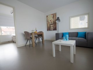 Flamingo Beach Apartment 1