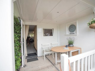 Cozy Porch House Zandvoort