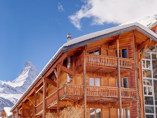 Chalet Orgon - Mountain Exposure Zermatt