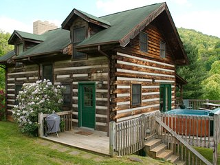 Cabin and Corral ~ RA156911