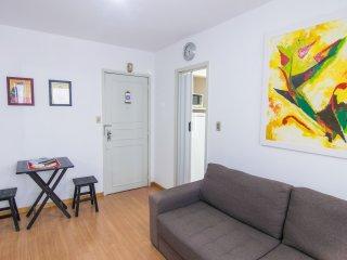 Apartamentos Conceitual Tenente Silveira 706