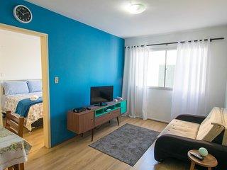 Apartamentos Conceitual Tenente Silveira 1004