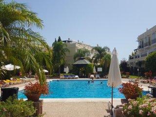 Irene's Luxury Marbella Escape