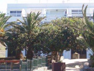Apartamento Playa de la Aldea de San Nicolas de Tolentino