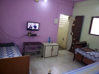 service apartment, vacation rental for men and women at nigdi pimpri chinchwad