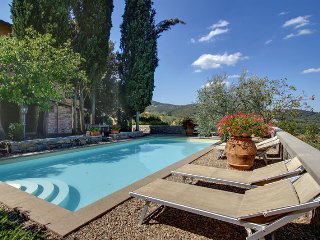 4 bedroom Villa in San Cerbone, Tuscany, Italy - 5242142