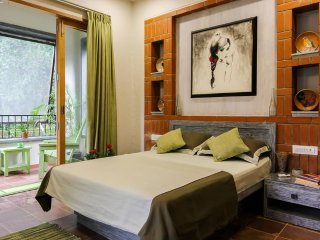 Lily Suite at Amrut Villa