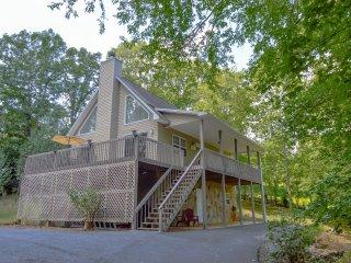 Westberry's Den
