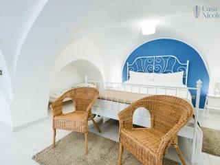Una casa accogliente a Noci, a due passi da Alberobello nella Puglia dei Trulli
