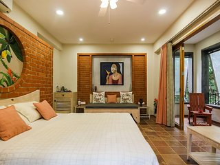 Jasmine Suite at Amrut Villa