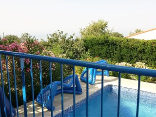 Spacious Holiday Villa on the edge of Akamas