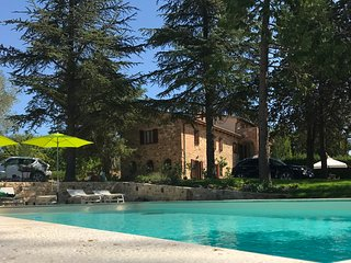 Poggio CantarelloCountry Home