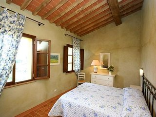 3 bedroom Apartment in Lari, Tuscany, Italy : ref 5241337