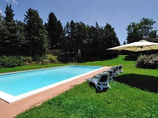 2 bedroom Apartment in Chiesanuova, Tuscany, Italy : ref 5241378