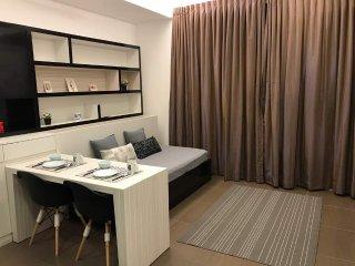 Private Suite, Garden Plaza, Cyberjaya