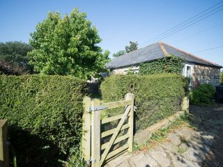 Gardeners Cottage in peaceful hamlet of Somerset