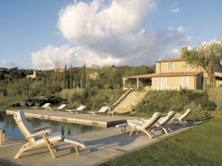 San Pietro Villa Sleeps 13 with Pool Air Con and WiFi - 5241500