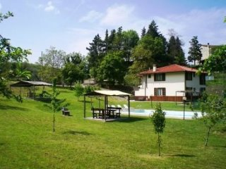 2 bedroom Apartment in Vicchio, Tuscany, Italy : ref 5241521