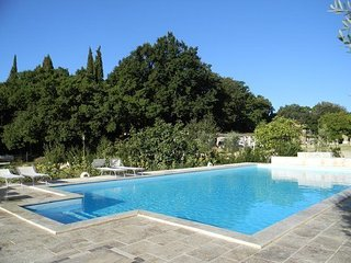 3 bedroom Apartment in Brancorsi, Tuscany, Italy - 5241531