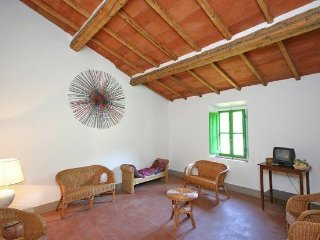 5 bedroom Apartment in Rufina, Tuscany, Italy : ref 5241603