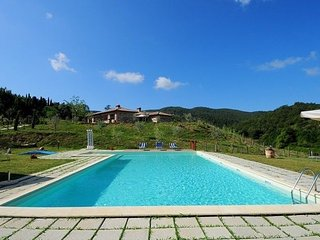 Corgna Apartment Sleeps 5 with Pool and WiFi - 5241594