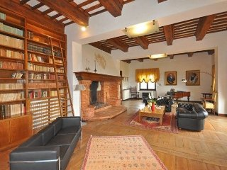8 bedroom Villa in San Martino in Colle, Umbria, Italy : ref 5241643