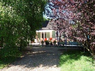 La maison de Clairette pres de Beauval et de Chenonceaux