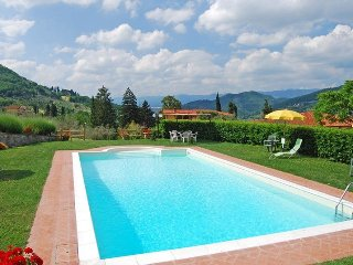 3 bedroom Apartment in Dicomano, Tuscany, Italy : ref 5241841
