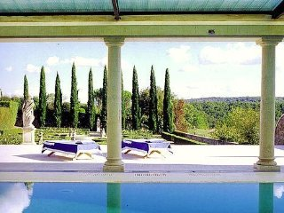 2 bedroom Apartment in Castello di Montalto, Tuscany, Italy : ref 5241846